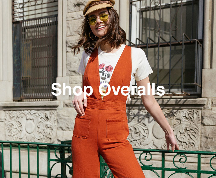 a35fd7a9ae78 Overalls for Women