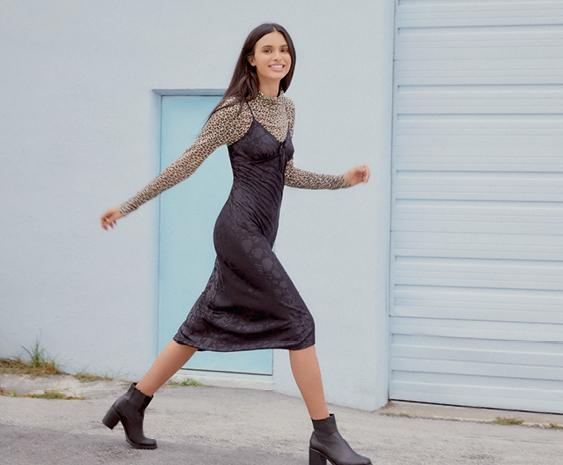 16507ca620 Shop Maxi +. Midi Dresses