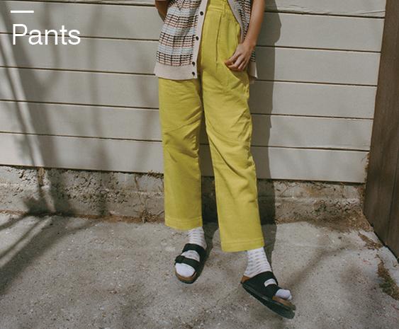 Vintage High plaid printed brown pants broek high waist small skinny fit slim skinny highrise smallwaist glittery 90s cute