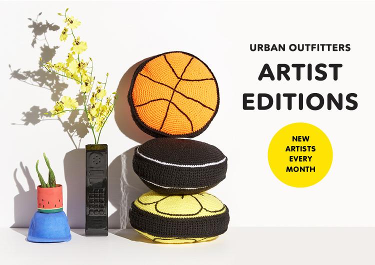 Shop Artist Editions