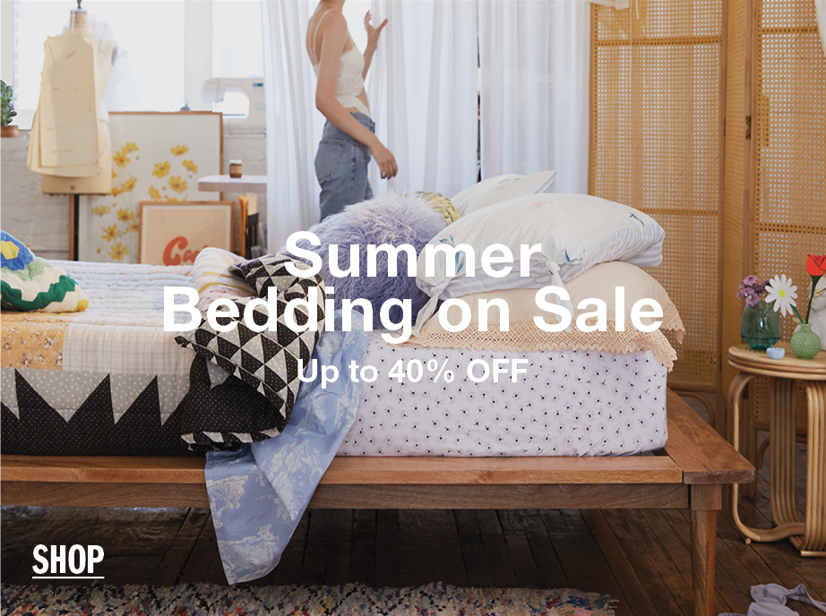 763f8473b97 Bedding: Duvet Covers, Beddings Sets + Quilts | Urban Outfitters