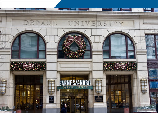 Campus Bookstores Urban Outfitters