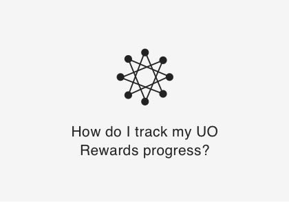 UO Rewards