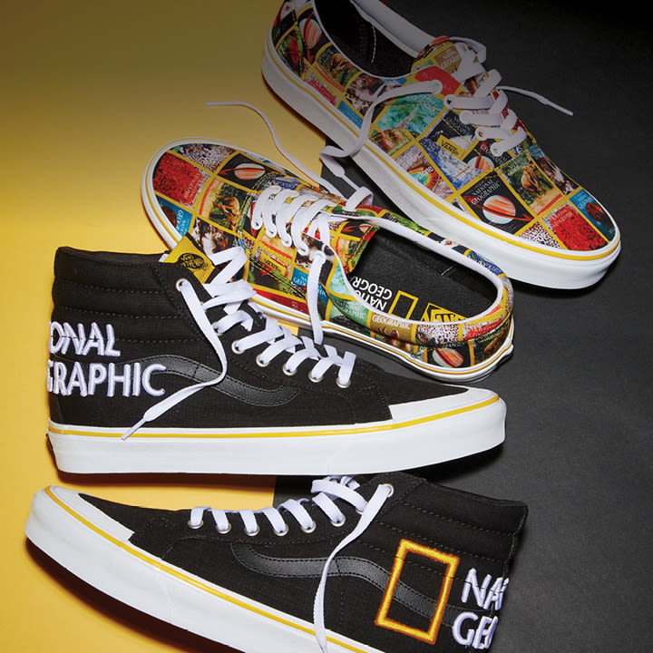 NA - Giveaway - Vans x National Geographic - 436 - Image
