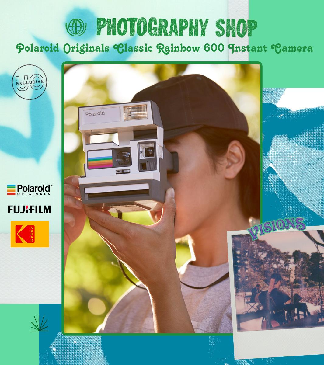 e5bdc457a1e Shop Cameras + Film