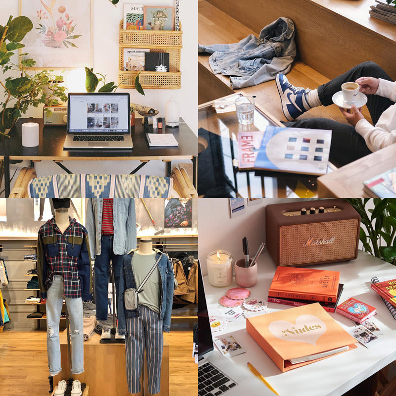 Careers | Urban Outfitters
