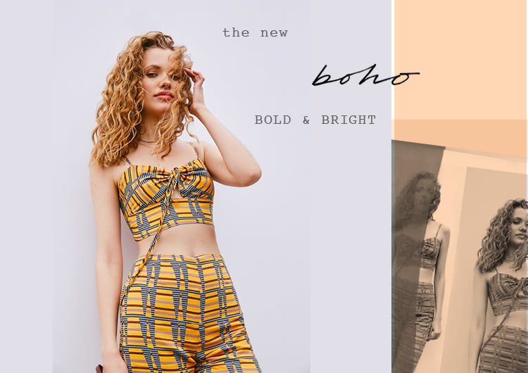 70653892f7 70's Clothes: 1970's Inspired Boho Style Clothing | Urban Outfitters