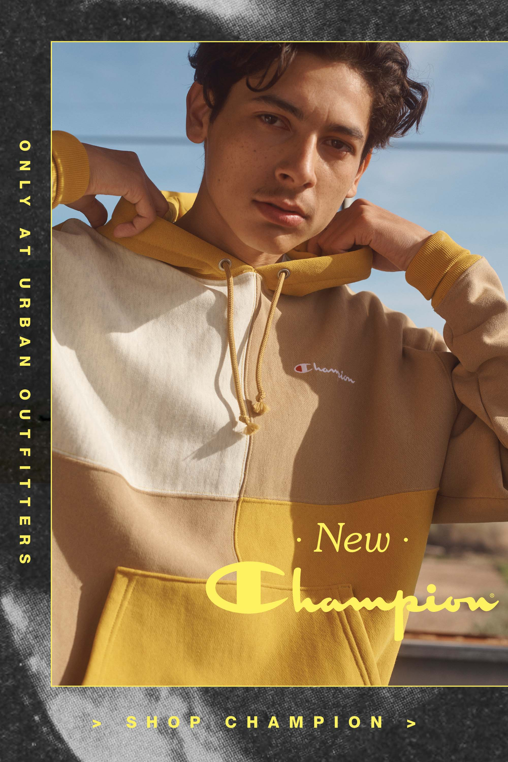 55b95208 New Men's Clothing | Urban Outfitters
