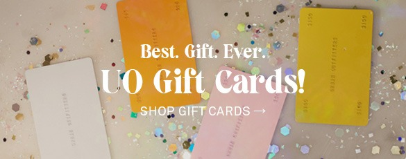 Gift Card FAQs