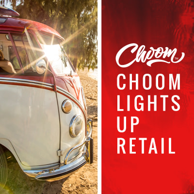 # Choom-branded Cannabis Retail Store Licensed to Open in Cold Lake, Alberta