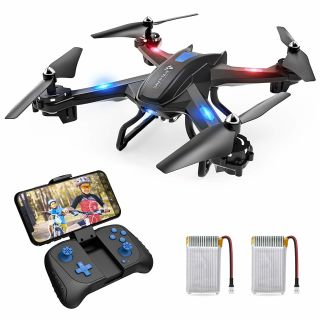 SNAPTAIN S5C quadcopter