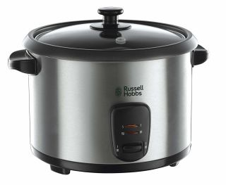 Russell Hobbs Rice Cooker & Steamer 19750