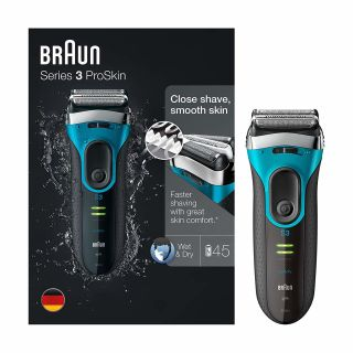 Braun Series 3 ProSkin - 3080s Electric Shaver