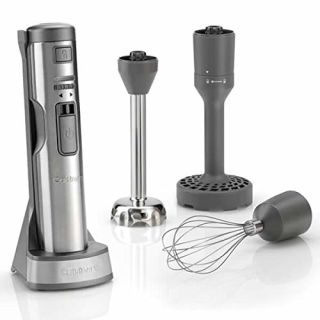 Cuisinart  3 in 1 Cordless Hand Blender CSB300U