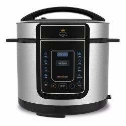 Pressure King Pro PKP5LCH 5L Electric Pressure Cooker