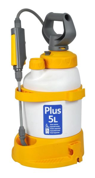 Hozelock Multi Purpose Pressure Sprayer 5 Litre