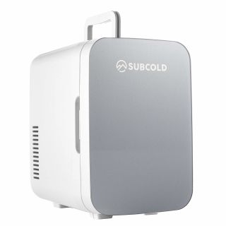 Subcold Ultra 10 Mini Fridge Cooler & Warmer