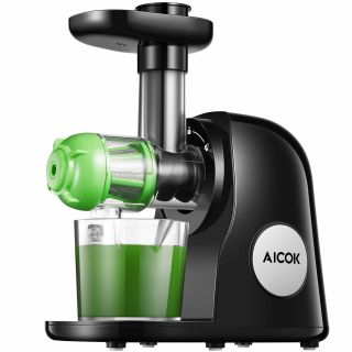 Aicok Slow Masticating Juicer - AMR521