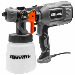 Terratek® Paint Sprayer, 550W