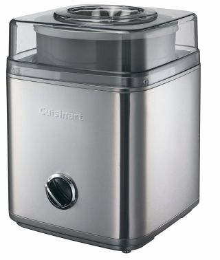 Cuisinart Ice Cream Maker - ICE30BCU