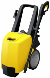 LAVOR ADVANCED 1108 Hot Water Pressure Washer