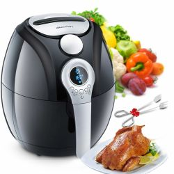 Blusmart Electric Air Fryer