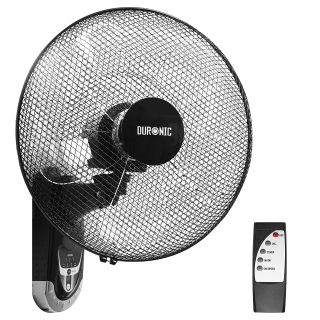 Duronic Wall Mounted Fan FN55