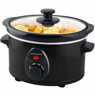 Andrew James Slow Cooker 1.5L
