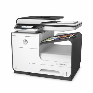 HP PageWide Pro 477dw Multifunction Printer - D3Q20B