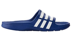 Adidas Unisex Adult Duramo Slide Open Toe Sandals