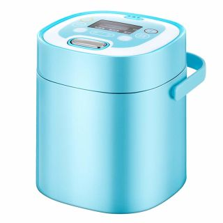 Green Smart Rice Cooker