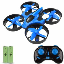 JoyGeek RC Quadcopter Mini Drone for Kids