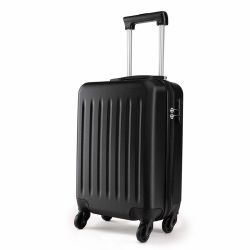 Kono 19 inch Carry-on Luggage