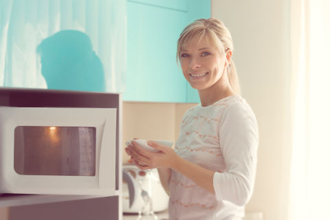 The Best Microwave Oven