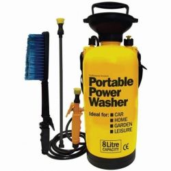 EBuzz Portable Pressure Washer