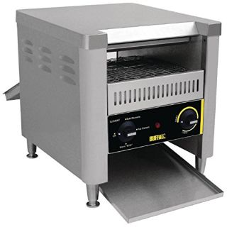 Buffalo Double Slice Conveyor Toaster GF269
