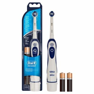 Oral-B Pro Expert Battery Powered Toothbrush