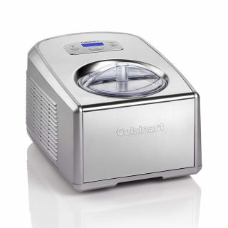 Cuisinart Gelato and Ice Cream Maker professional - ICE100BCU