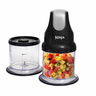 Ninja Professional Stackable Chopper – NJ1002UKBK