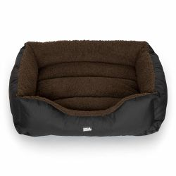 Snugpaws Small Dog Bed Luxury