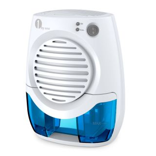 1byone Thermo-electric Dehumidifier 705UK-0001