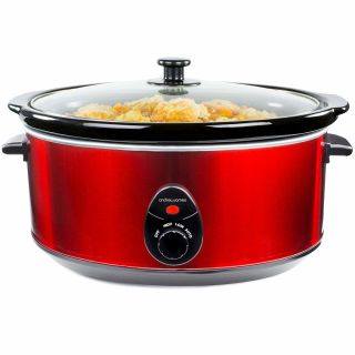Andrew James Slow Cooker 6.5L