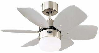 Westinghouse Flora Royale Ceiling Fan