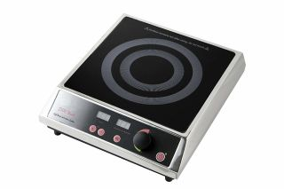 Chef King  Commercial Induction Hob BT270A