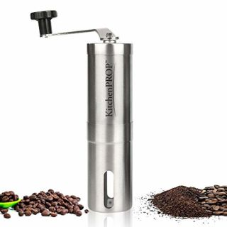 Kitchen PROP HK2901 Manual Coffee Grinder
