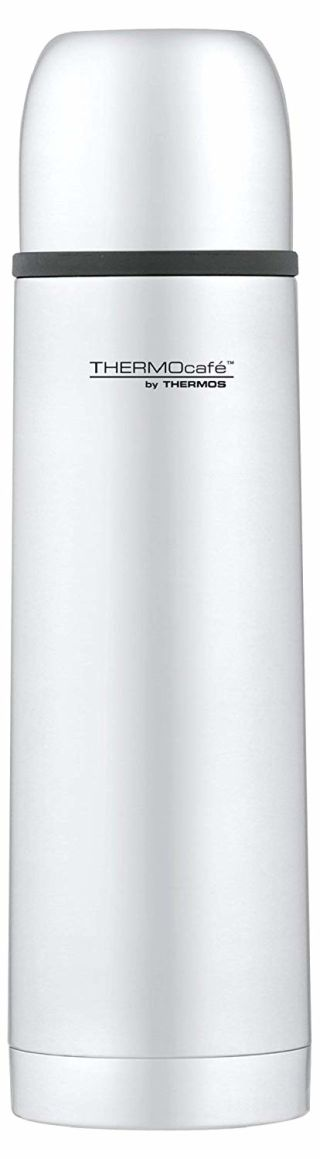 Thermos ThermoCafé Stainless Steel Flask, 500 ml