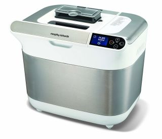 Morphy Richards Premium Plus Breadmaker 48324