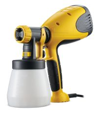 Wagner W 100 Electric Paint Sprayer