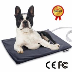 Pecute Pet Heat Pad
