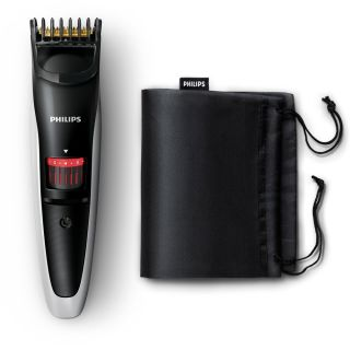 Philips Series 3000 Beard and Stubble Trimmer - QT4013/23